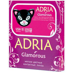 Контактные линзы Adria Glamorous - фото 1