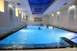 Отдых и оздоровление за рубежом Ibookmed Курорт Карловы Вары Отель Krivan 3* - фото 3