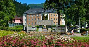 Отдых и оздоровление за рубежом Ibookmed Курорт Лучки Отель Liptov 3* - фото 1
