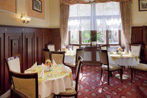 Отдых и оздоровление за рубежом Ibookmed Курорт Карловы Вары Отель Spa hotel Čajkovskij 4* - фото 4