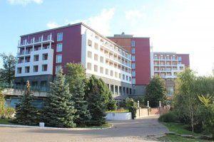 Отдых и оздоровление за рубежом ЦентрКурорт Санаторий Белая Русь - фото 4