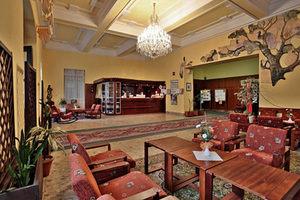 Отдых и оздоровление за рубежом Ibookmed Курорт Бардеевские купели Санаторий Astoria 3* - фото 2