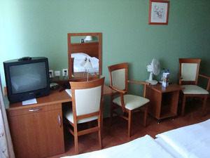 Отдых и оздоровление за рубежом Ibookmed Курорт Смрдаки, отель Vietoris 2* - фото 2
