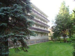 Отдых и оздоровление за рубежом Ibookmed Курорт Турчианске Теплице Отель Aqua 2* - фото 1
