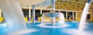 Отдых и оздоровление за рубежом ЦентрКурорт Бардеевские Купели - фото 4