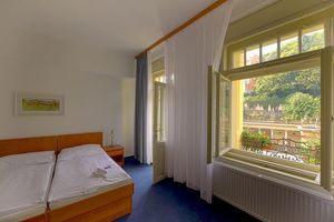 Отдых и оздоровление за рубежом Ibookmed Курорт Карловы Вары Отель Astoria 4* - фото 4