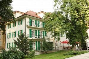 Отдых и оздоровление за рубежом Ibookmed Курорт Пьештяны Отель Vila Trajan 3* - фото 1