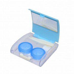 Средство по уходу и аксессуар для линз TS Дорожный набор для контактных линз 1005 - фото 3