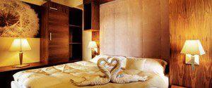 Отдых и оздоровление за рубежом Ibookmed Курорт Дудинце Отель Минерал 4* - фото 2