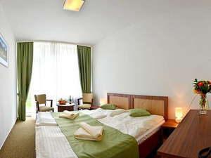 Отдых и оздоровление за рубежом Ibookmed Курорт Лучки Отель Choc (ХОЧ) 3* - фото 2