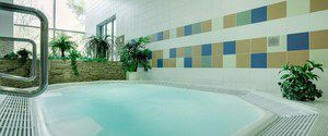 Отдых и оздоровление за рубежом Ibookmed Курорт Дудинце Отель Минерал 4* - фото 4