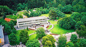 Отдых и оздоровление за рубежом ЦентрКурорт Бирштонас - фото 5