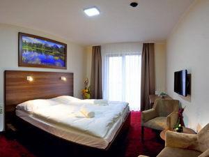 Отдых и оздоровление за рубежом Ibookmed Курорт Лучки Отель Diana 3* - фото 2