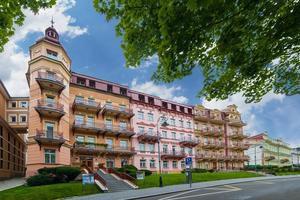 Отдых и оздоровление за рубежом Ibookmed Курорт Карловы Вары Отель Concordia 3* - фото 1