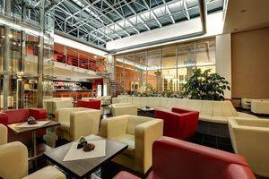 Отдых и оздоровление за рубежом Ibookmed Курорт Дудинце Отель Рубин 3* - фото 2