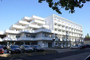 Отдых и оздоровление за рубежом Ibookmed Курорт Турчианске Теплице Отель Velka Fatra Standard 3* - фото 1