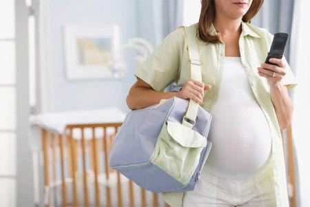 Что с собой брать на дневной стационар при беременности