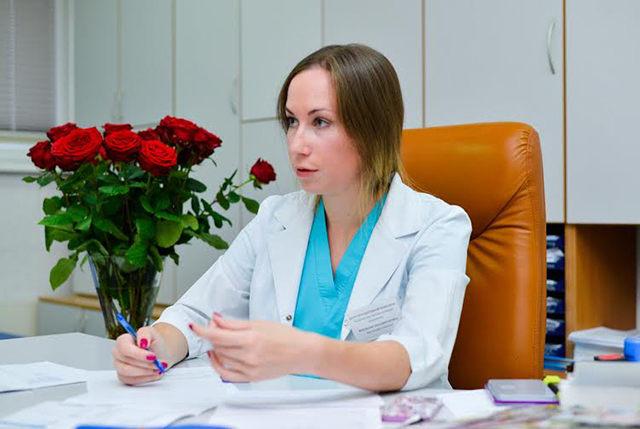 Осмотр гинеколога как возбудить фото 510-14