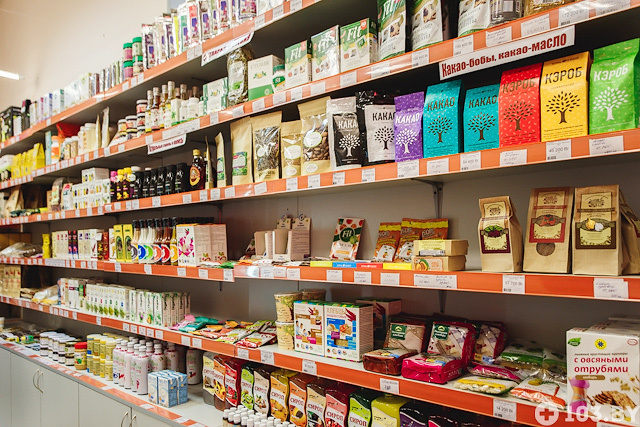 Правильное питание список продуктов и меню g