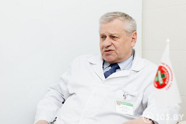секс с гла врачём
