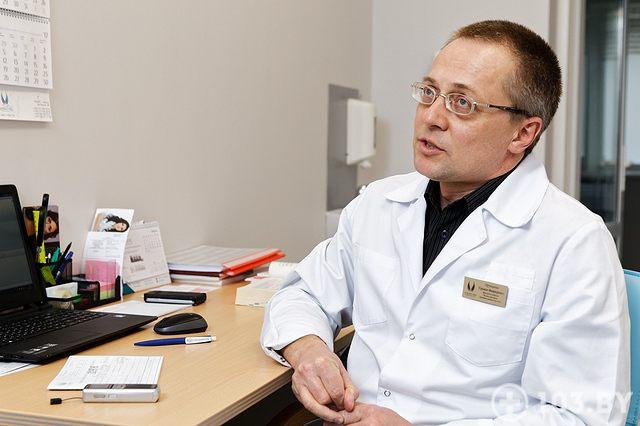 Интервью простатит снять воспаление простатита