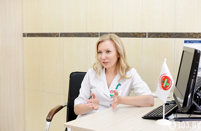 доктор гинеколог рассказывает о хуе