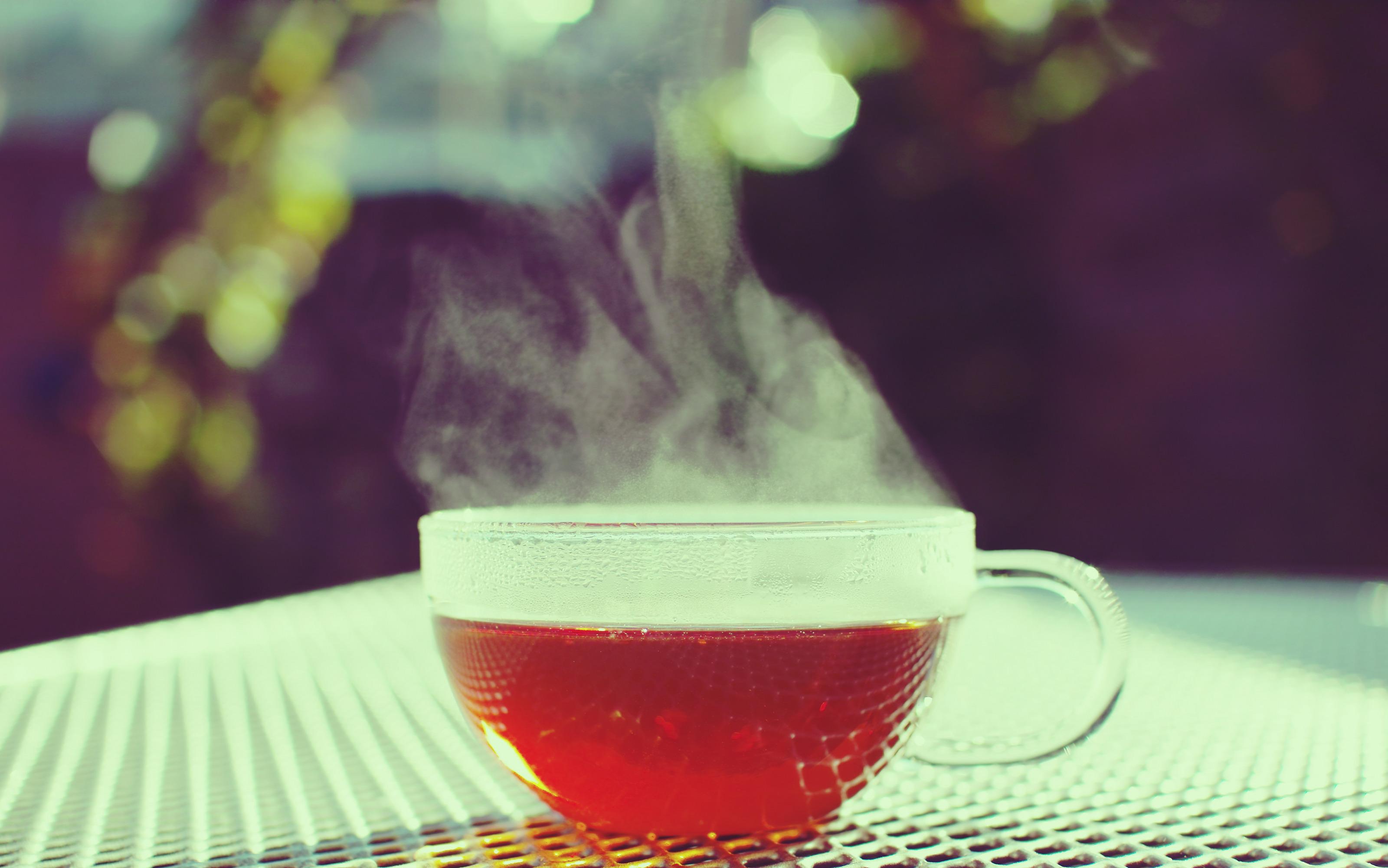 можно ли пить горячий чай при пневмонии