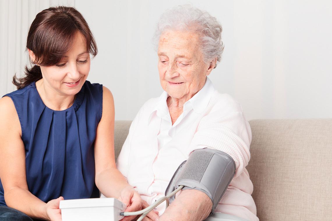 особенности гипертонического криза у пожилых людей