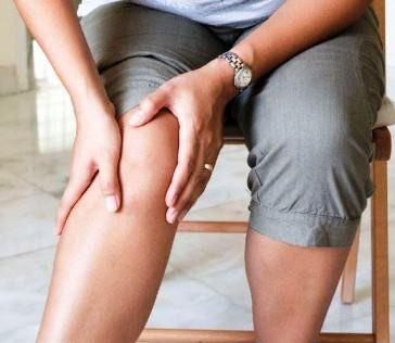 Ультразвук соли в суставах суставы после бани